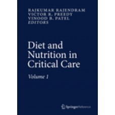 Rajendram, Diet and Nutrition in Critical Care
