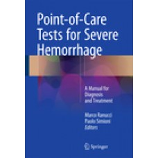 Ranucci, Point-of-Care Tests for Severe Hemorrhage