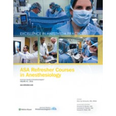 ASA Refresher Course in Anesthesiology, 2015