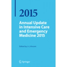 Vincent, Annual Update in Intensive Care and Emergency Medicine 2015