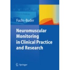 Fuchs-Buder, Neuromuscular Monitoring