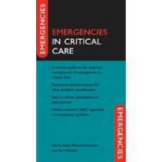 Beed, Emergencies in Critical Care
