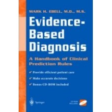 Ebell, Evidence Based Diagnosis