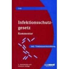 Erdle, Infektionsschutzgesetz