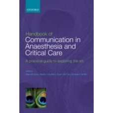 Cyna, Handbook of Communication in Anaesthesia & Critical Care