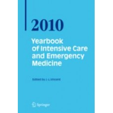 Vincent, Yearbook of Intensive Care and Emergency Medicine, 2010