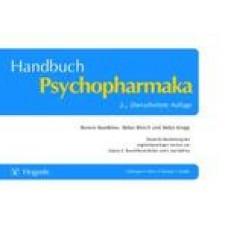 Bandelow, Handbuch Psychopharmaka