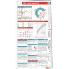 Börm, EKG pocketcard Set