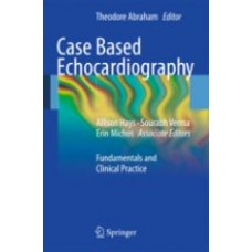 Abraham, Case Based Echocardiography