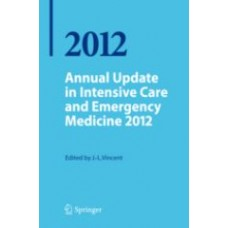 Vincent, Annual Update in Intensive Care and Emergency Medicine 2012