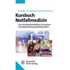 Ellinger, Kursbuch Notfallmedizin