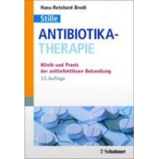 Brodt, Stille Antibiotika Therapie