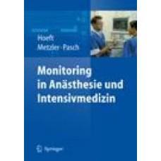 Hoeft, Monitoring in Anästhesie und Intensivmedizin