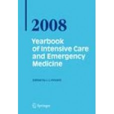 Vincent, Yearbook of Intensive Care and Emergency Medicine, 2008