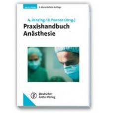 Benzing, Praxishandbuch Anästhesie