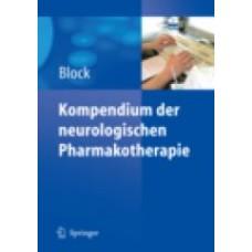 Block, Kompendium neurologischer Pharmakotherapie