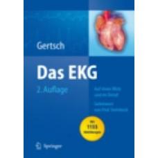 Gertsch, Das EKG auf einen Blick