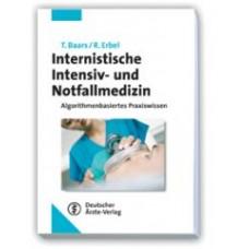 Baars, Internistische Intensiv- und Notfallmedizin