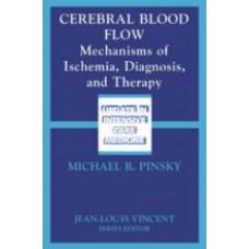 Pinsky, Cerebral Blood flow
