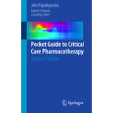 Papadopoulos, Pocket Guide to Critical Care Pharmacotherapy